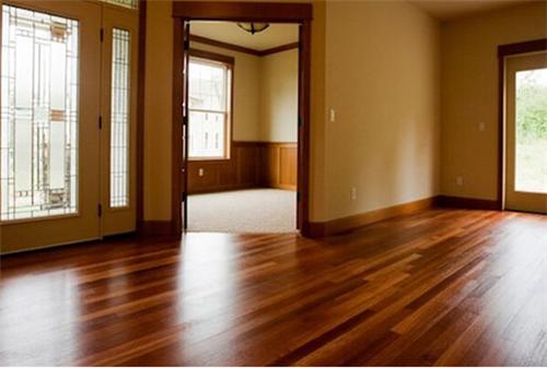 家庭装修木地板种类