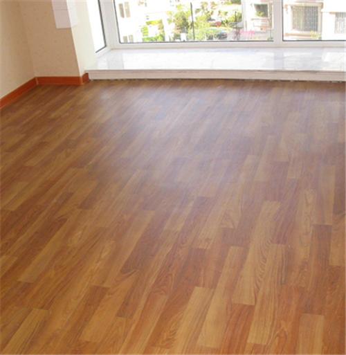 家庭装修该如何选购木地板?