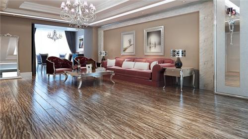 家庭装修木地板如何保养