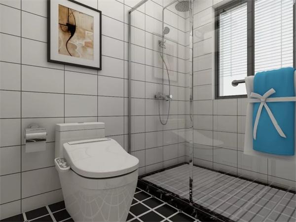 如果你家的卫生间从来不生霉,或者从来没有黑黢黢的东西,那么恭喜你,你拥有了一个羡煞几十亿人的卫生间。如果有,这些发霉发黑的地方,常常集中在卫生间的各个死角,打扫起来总是让人一筹莫展。很多爱干净的朋友总会因为卫生间的死角抠破了头,不是他们弄不干净,而是这些死角真的是让人无能无力。