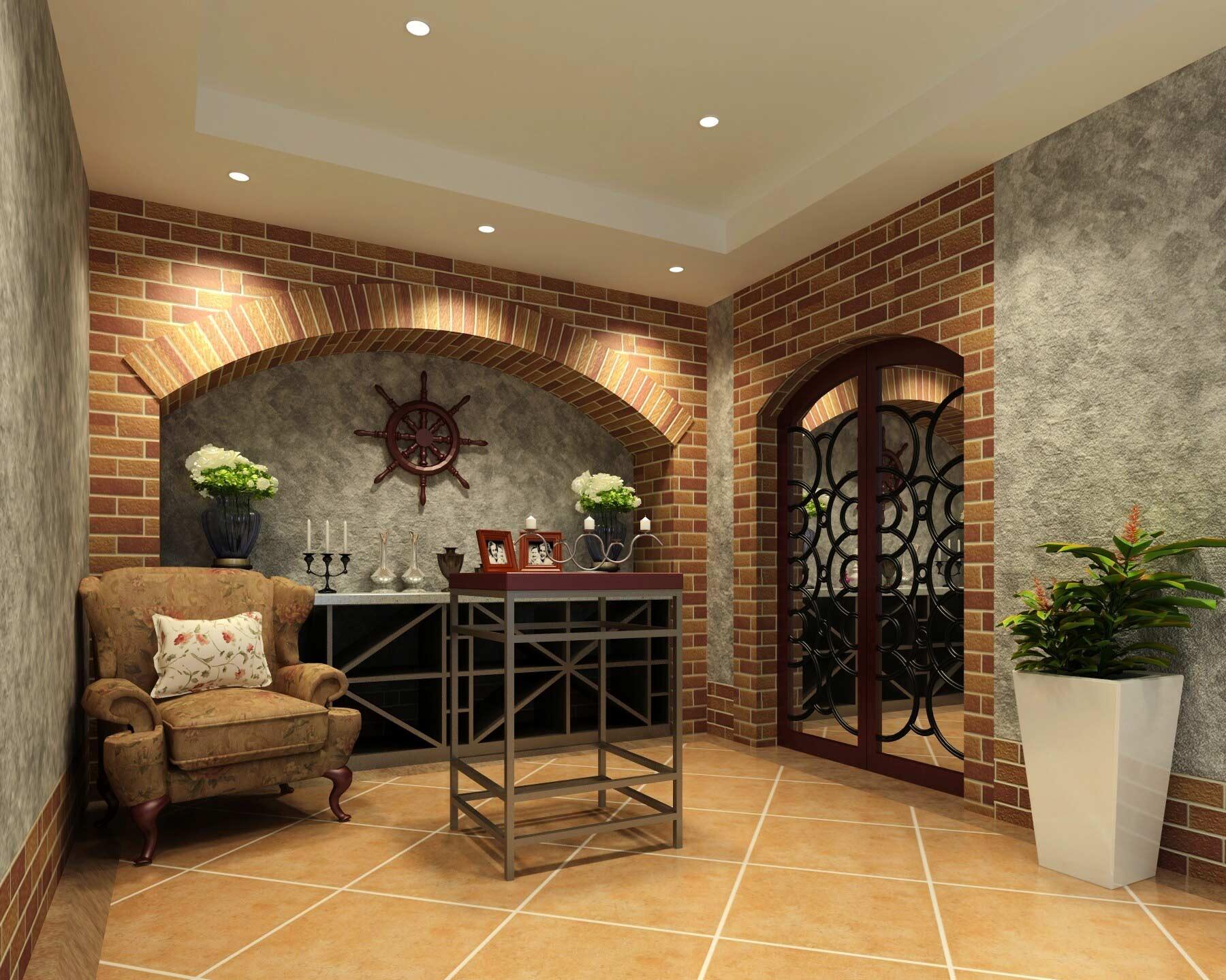 设计风格 欧式 户型案例 别墅 案例面积 350 楼盘名称 固安孔雀城