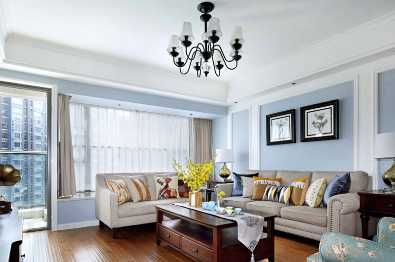 室内装修效果图大全_房子装修效果图片_装修设计效果